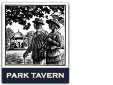 The Park Tavern Sittingbourne Logo
